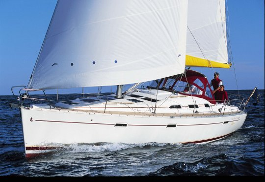 beneteau_Oceanis_393_photo