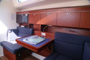 Perfect-Sailing-Serenity-Hanse-415-chart-table