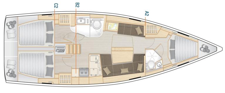 Hanse-415-plan