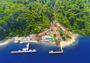Adakoy resort hotel and marina