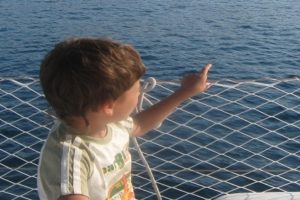 charter extras child safety netting