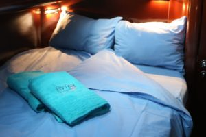 charter extras linen towels
