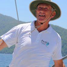 Perfect Sailing professional skipper